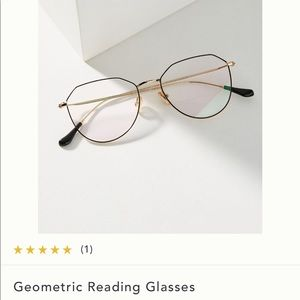 Anthropologie reading glasses
